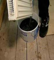 Radiator Sludge How To Flush A Radiator And Remove Sludge